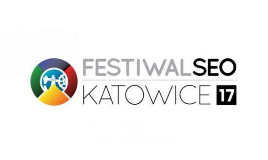 Relacja z V edycji Festiwalu SEO 2017 w Katowicach