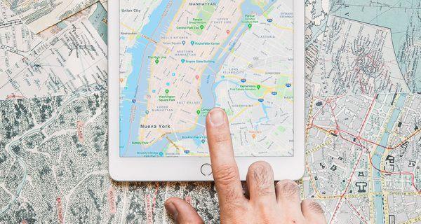 Jak wciąż ZA DARMO korzystać z Google Maps?