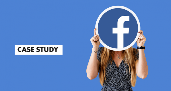 facebook case sudy