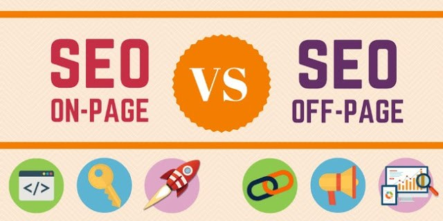 On-Site vs. Off-Site SEO