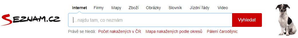 Seznam wyszukiwarka