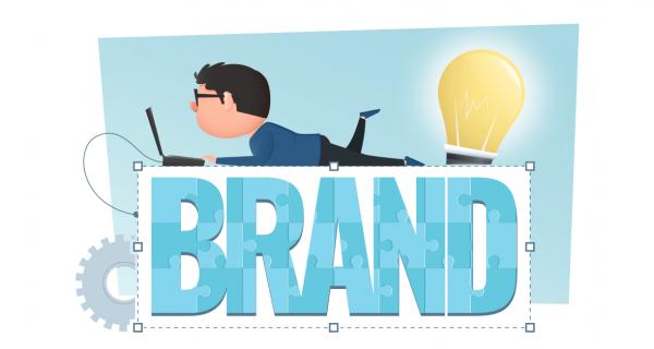 Identyfikacja wizualna, a świadomość marki