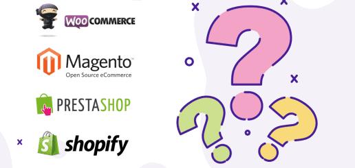 Przegląd platform eCommerce