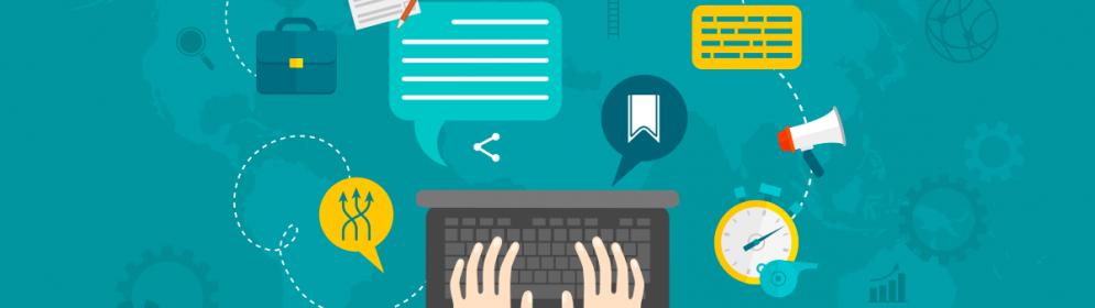 5 zasad pisania artykułów dla copywritera