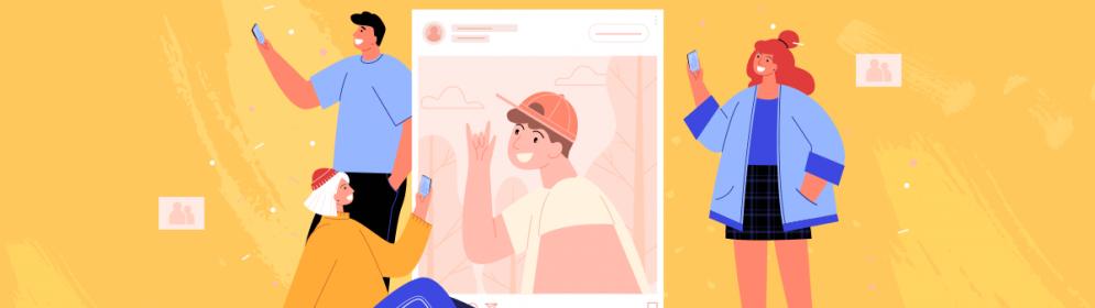 Jak dodać zdjęcie na Instagram?