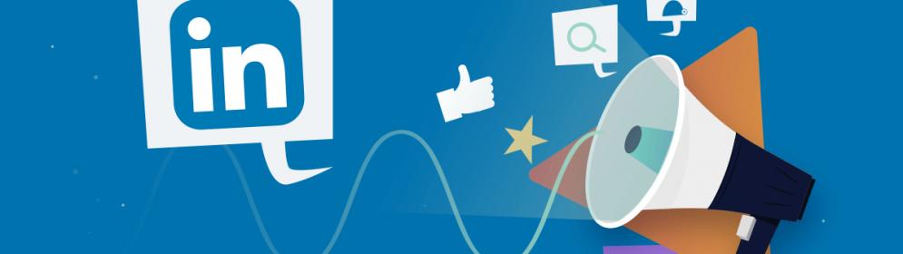 Jak tworzyć reklamy dynamiczne LinkedIn Ads?