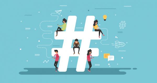 Popularne hashtagi na Instagramie
