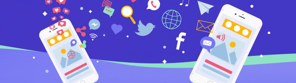 Rola grafiki w social mediach