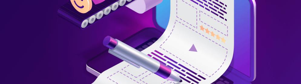 Webriting - zasady tworzenia treści do Internetu