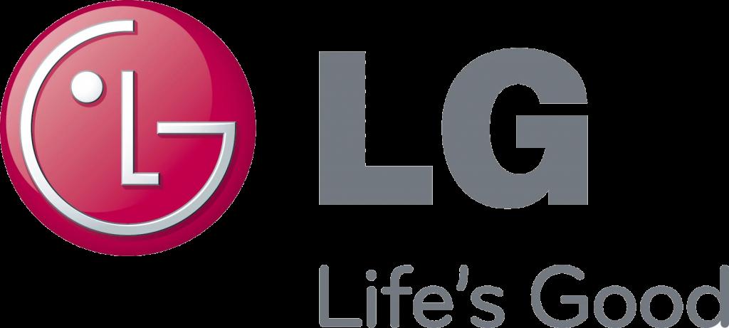LG tagline